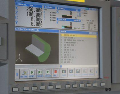 Conrad CNC Technik GmbH